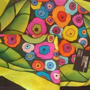 lime-szegelyu-leveles-selyemsal